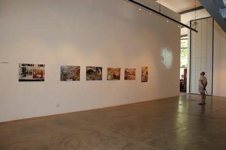 Art In Paradise D Exhibition Hall : Paradise lost tom van herrewege